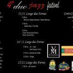 Duo Jazz Festival em Tiradentes MG