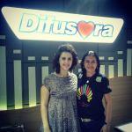 Rádio Difusora Manaus AM